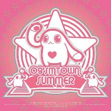 [중고CD] V.A. / 09' Smtown Summer
