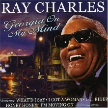 [중고CD] Ray Charles / Georgia on My Mind